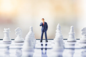 investment-chess-decision