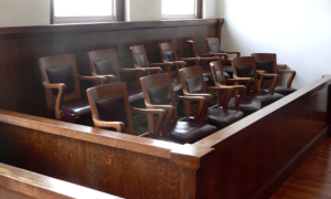 empty-jury-box