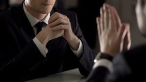 client-disclosing